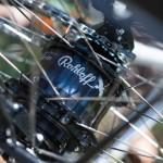 Vélo de voyage la fourmi Surly Troll Rohloff