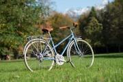 Vélo de Voyage – randonnée légère