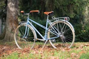 Vélo de Voyage - randonnée légère